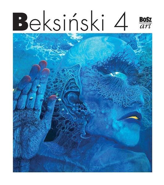 Beksiński 4. Miniatura w.2019