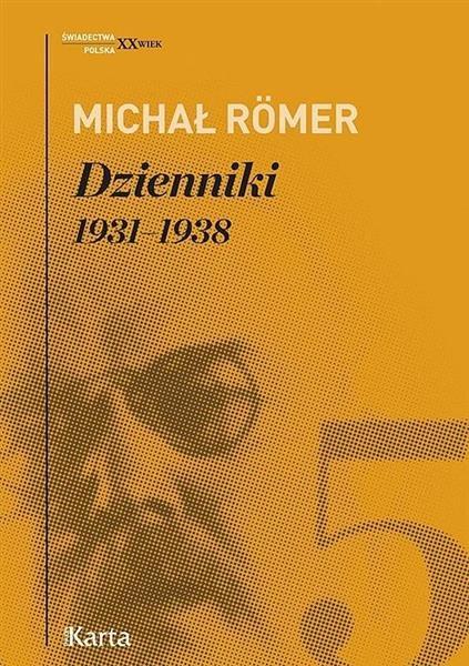 Dzienniki 1931-1938 T.5