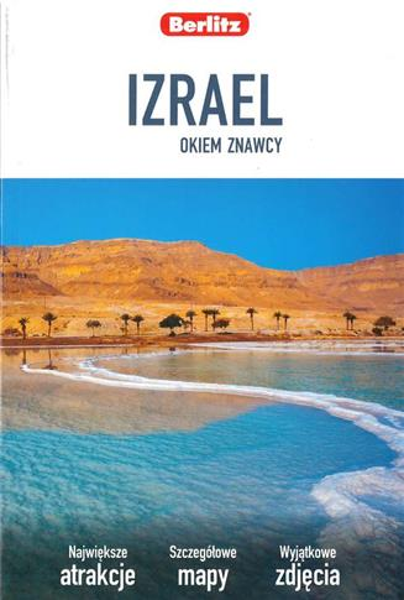IZRAEL OKIEM ZNAWCY WYD. 2019