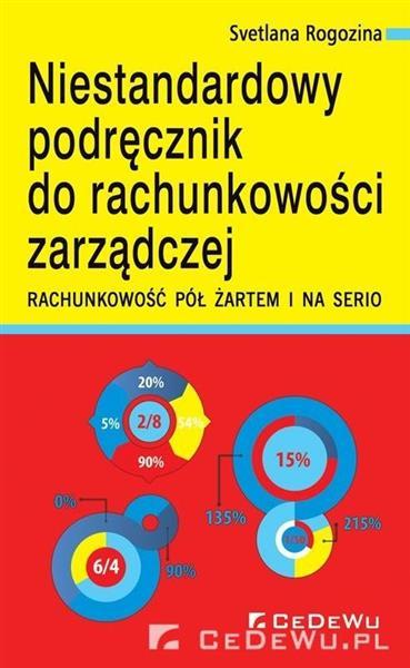 Niestandardowy podręcznik do rachunkowości...
