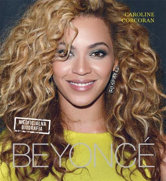 Beyonce nieoficjalna biografia Buchmann OUTLET