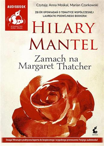 Zamach na Margaret Thatcher (Audiobook)