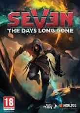 PC SEVEN: THE DAYS LONG GONE (PC)