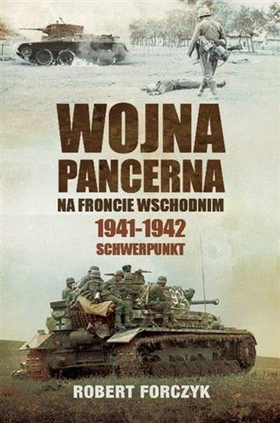 Wojna pancerna na Froncie Wschodnim 1941-1942