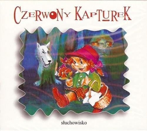 Czerwony Kapturek audiobook