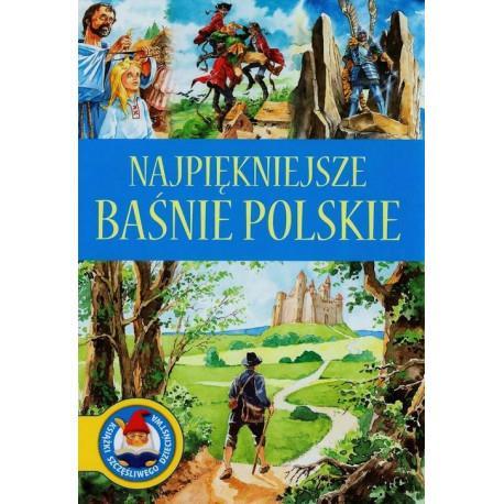 Najpiękniejsze baśnie polskie tw Papilon