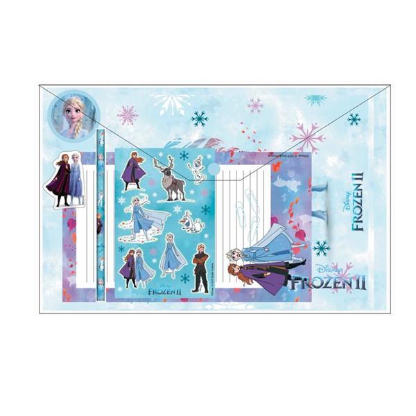 Zestaw Artykułów Szkolnych - Frozen II