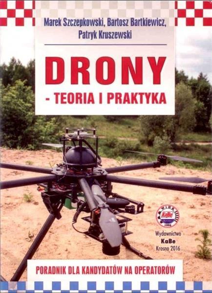 Drony - teoria i praktyka