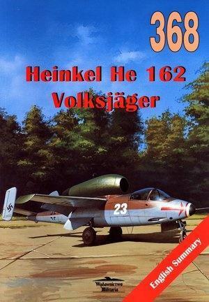 Heinkel He 162 Volksjager 368