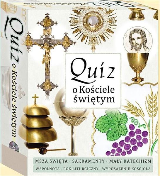 Komputerowy Quiz o Kościele Świętym