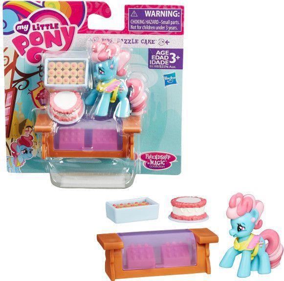 Hasbro My Little Pony Kucykowi Przyjaciele