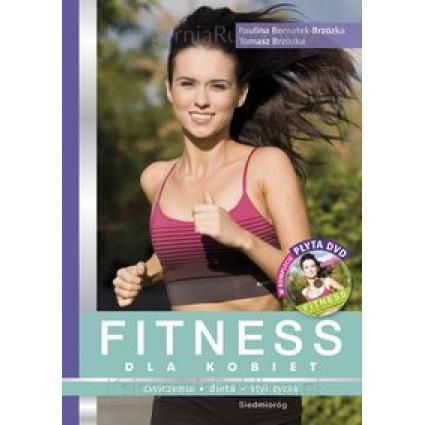 Fitness dla kobiet ćwiczenia dieta styl życia OUTL