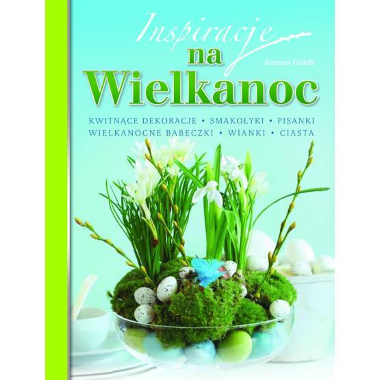 Inspiracje na Wielkanoc br Buchmann