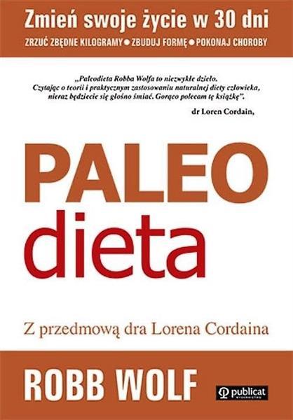 Paleo dieta