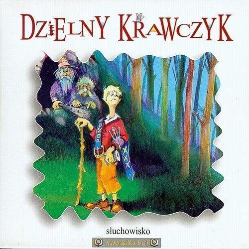 Dzielny Krawczyk audiobook