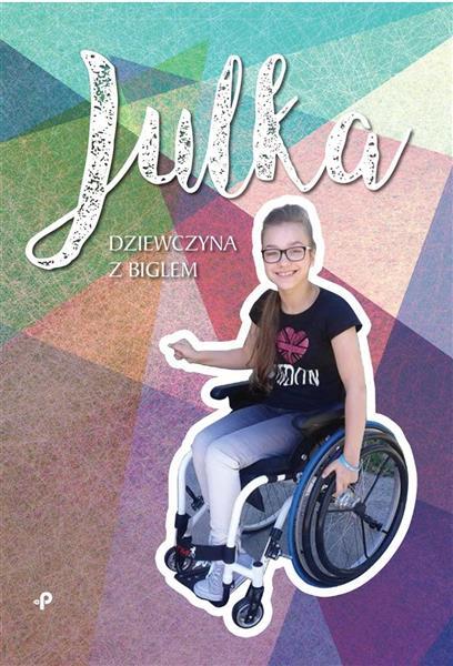 Julka - dziewczyna z biglem
