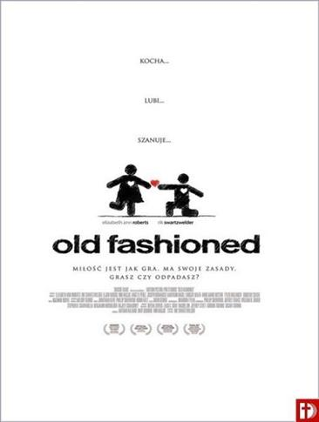 Old Fashioned - książka + DVD
