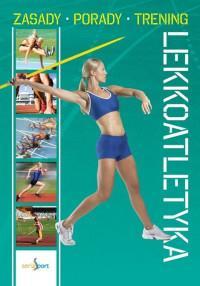 Sport. Lekkoatletyka III outlet