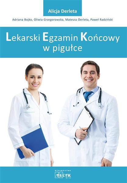 Lekarski Egzamin Zawodowy w pigułce