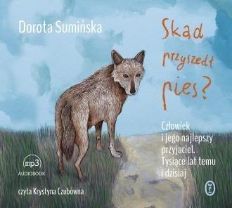 Skąd przyszedł pies? audiobook