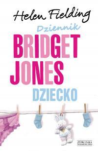 DZIENNIK BRIDGET JONES DZIECKO TW outlet