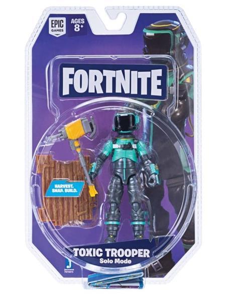 Fortnite - figurka Toxic Trooper
