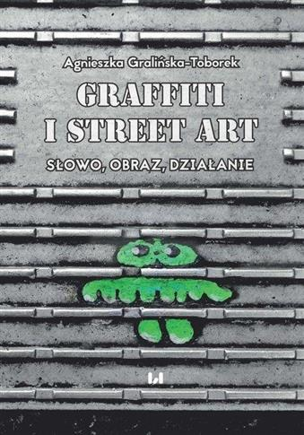 Grafitti i street art