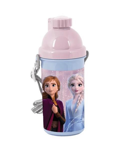 Bidon Frozen DOE-3021 PASO