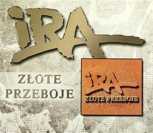 Ira - Złote przeboje CD