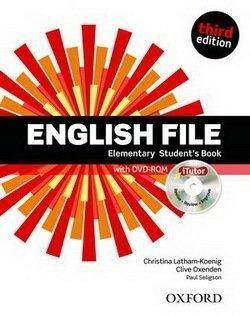 English File 3E Elementary SB OXFORD