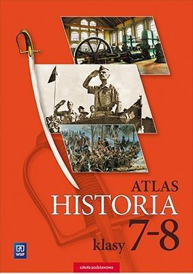Atlas SP 7-8 Historia WSiP