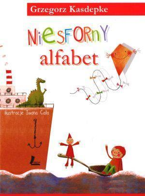 Niesforny alfabet OUTLET