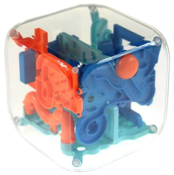 Łamigłówka Amaze Cube - poziom 3/4 G3