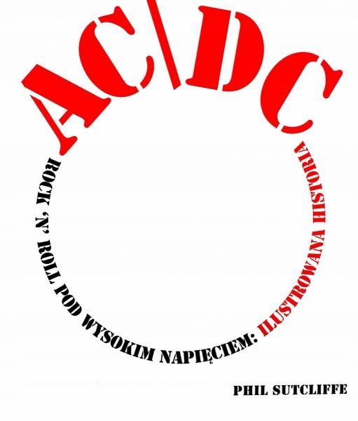 AC/DC ROCKN ROLL POD WYSOKIM NAPIĘCIEM outlet