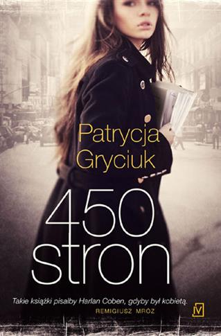450 stron OUTLET