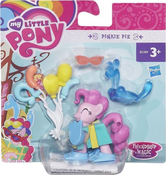 Hasbro My Little Pony Kucykowi Przyjaciele Pinkie