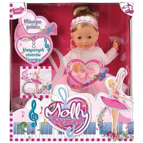 Lala Molly Balerina
