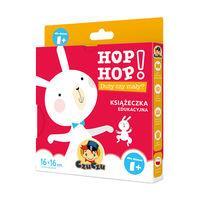 Hop Hop Duży czy mały OUTLET