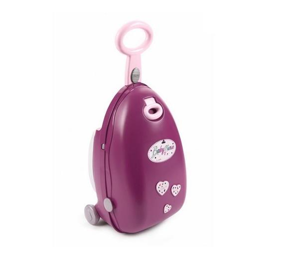 Baby Nurse Wielofunkcyjna walizka
