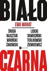 BIAŁO-CZARNA