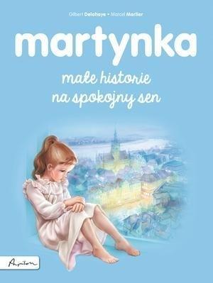 Martynka. Małe historie na spokojny sen OUTLET