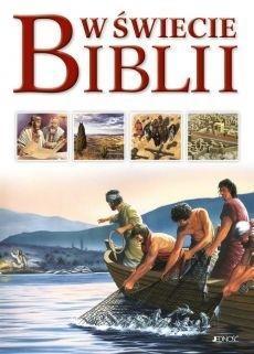 W świecie Biblii OUTLET