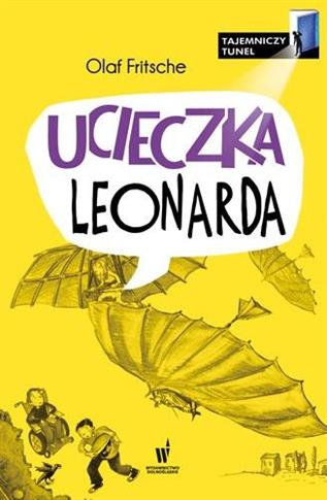 Ucieczka Leonarda OUTLET