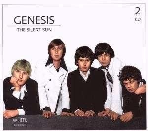Genesis - The Silent Sun (2CD)
