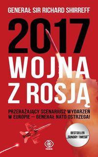 2017 WOJNA Z ROSJĄ outlet