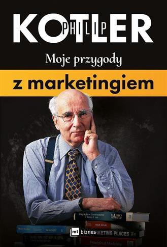 Moje przygody z marketingiem OUTLET