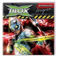 Tilox Warriors Designer outlet