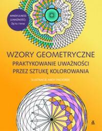 Wzory geometryczne outlet