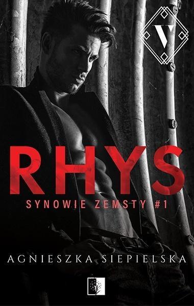 Synowie zemsty T.1 Rhys