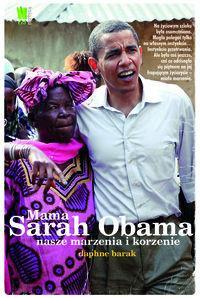 Mama Sarah Obama outlet